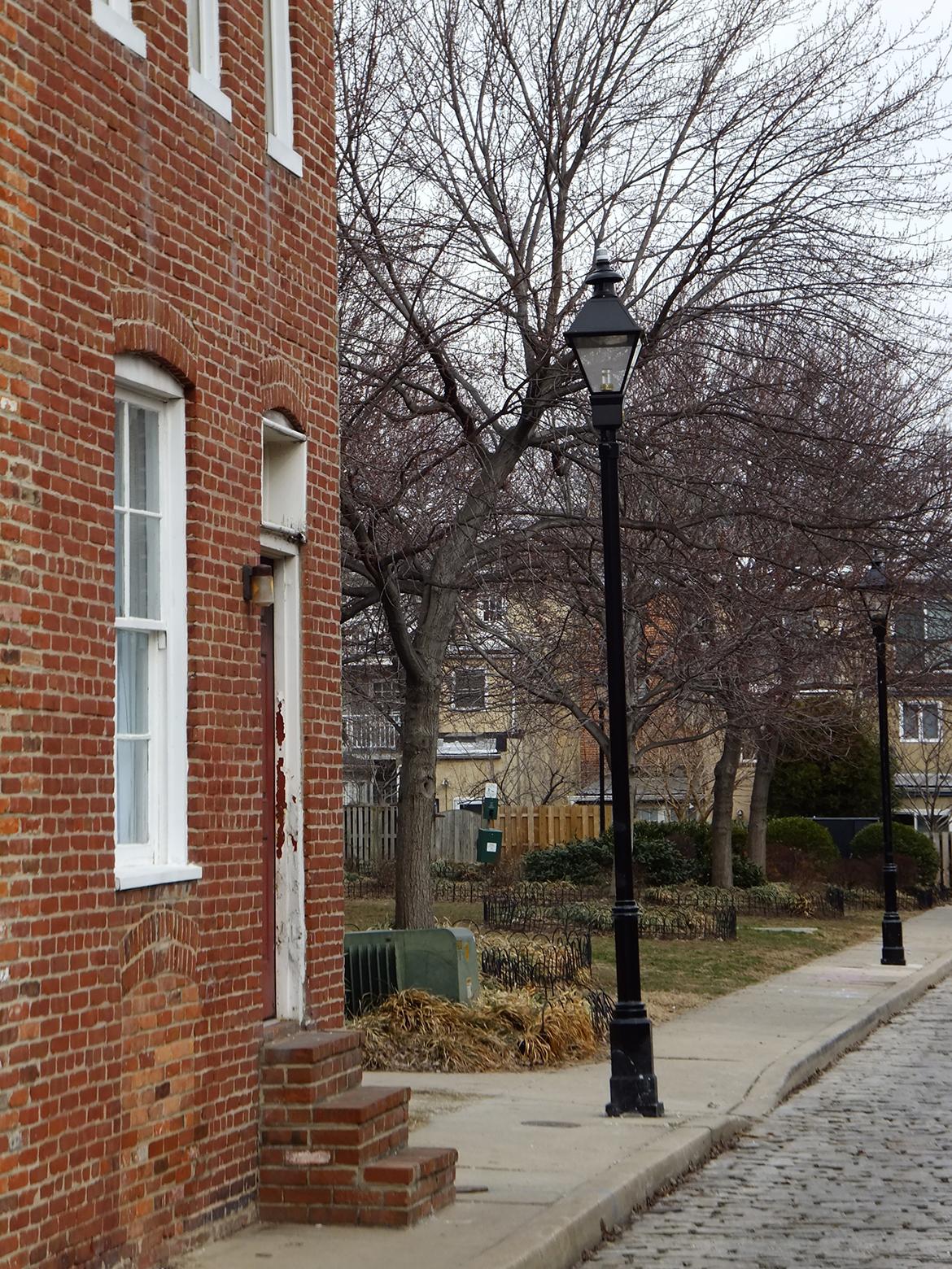 Quartier Federal Hill