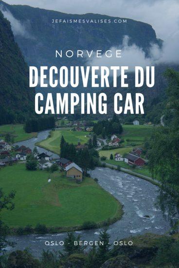 Nous découvert le Camping car en Norvège. Au milieu des photos de fjords, de villages de pêcheurs , nous vous faisons par de nos impressions.