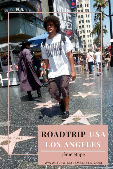 Nous n'avons accordé que 36 heures à Los Angeles pour notre  roadtrip et malgré ce qui est dit nous aurions aimé en passer plus. On vous dit pourquoi?