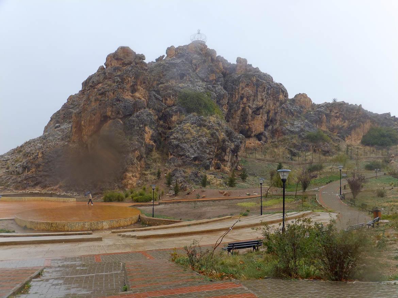 Azrou, le village berbère