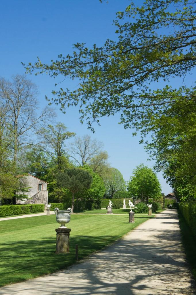 Jardins de la Garenne Lémot
