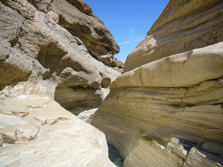 Mozaïc Canyon