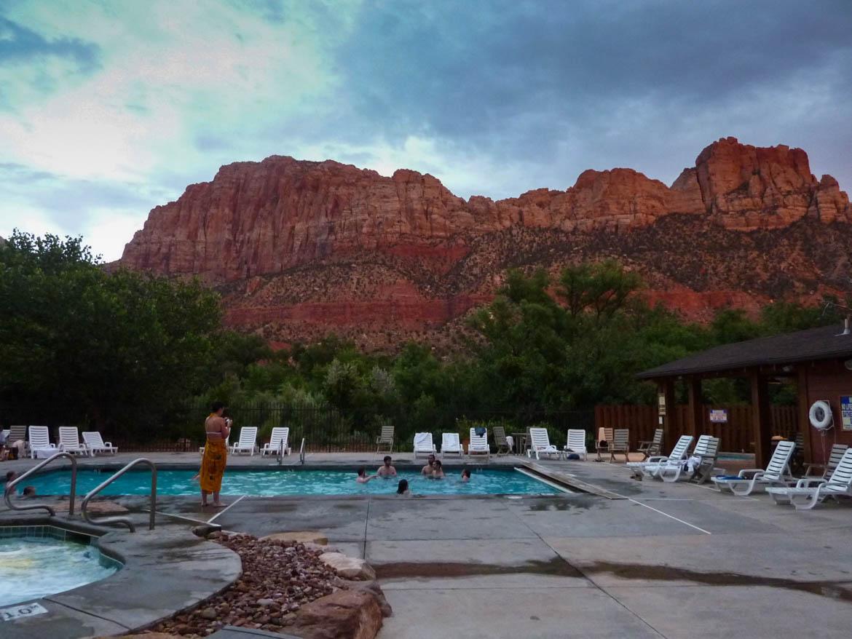 Best Western Park Inn