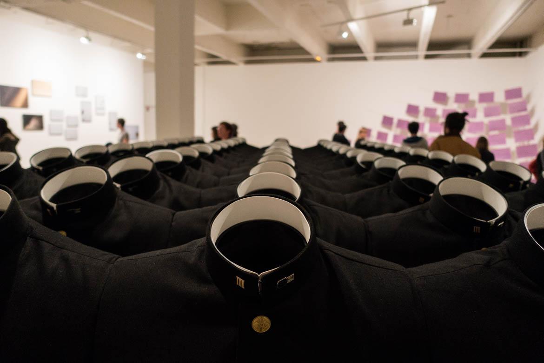 L'armée sans tête! - Seoul Vite Vite!