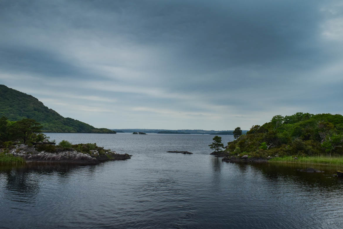 Muckross Lake - Killarney National Park - Ireland