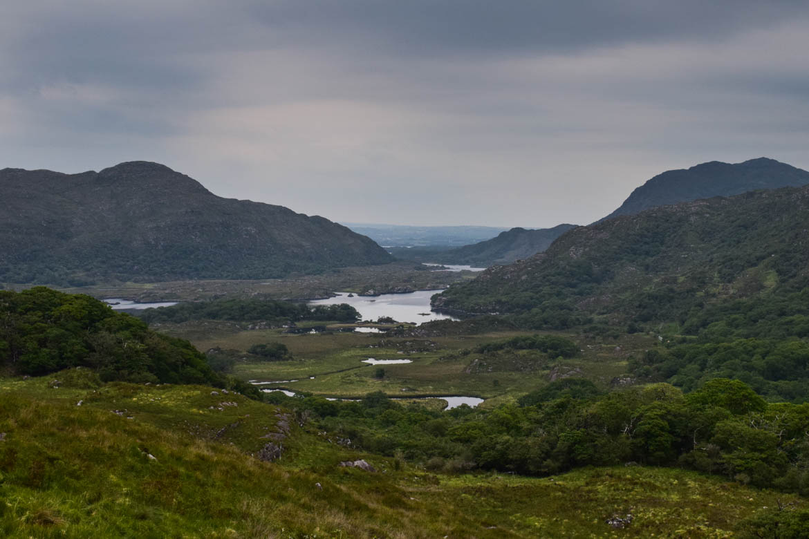 Gap of Dunloe - Killarney National Park - Ireland