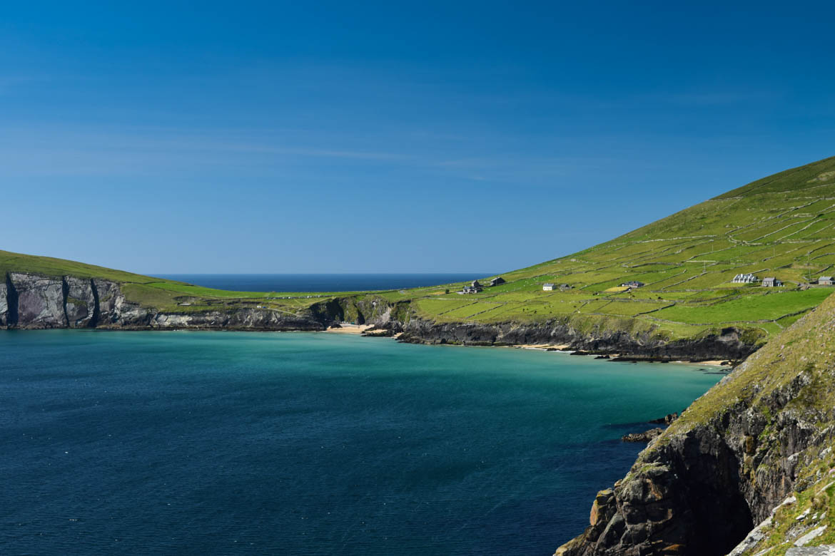 Slea Head Drive - Dingle Peninsula - Ireland