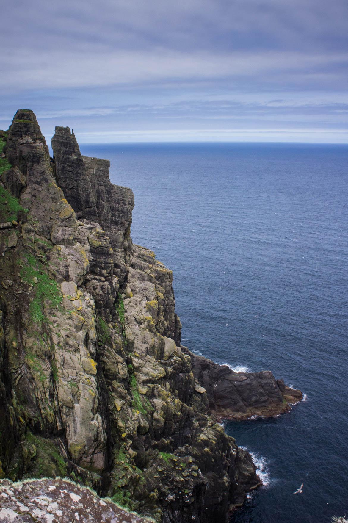 Skellig Ireland - Ireland