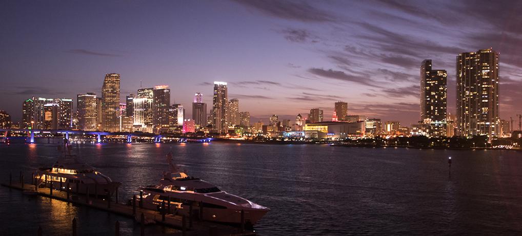Visiter Miami en 72h chrono