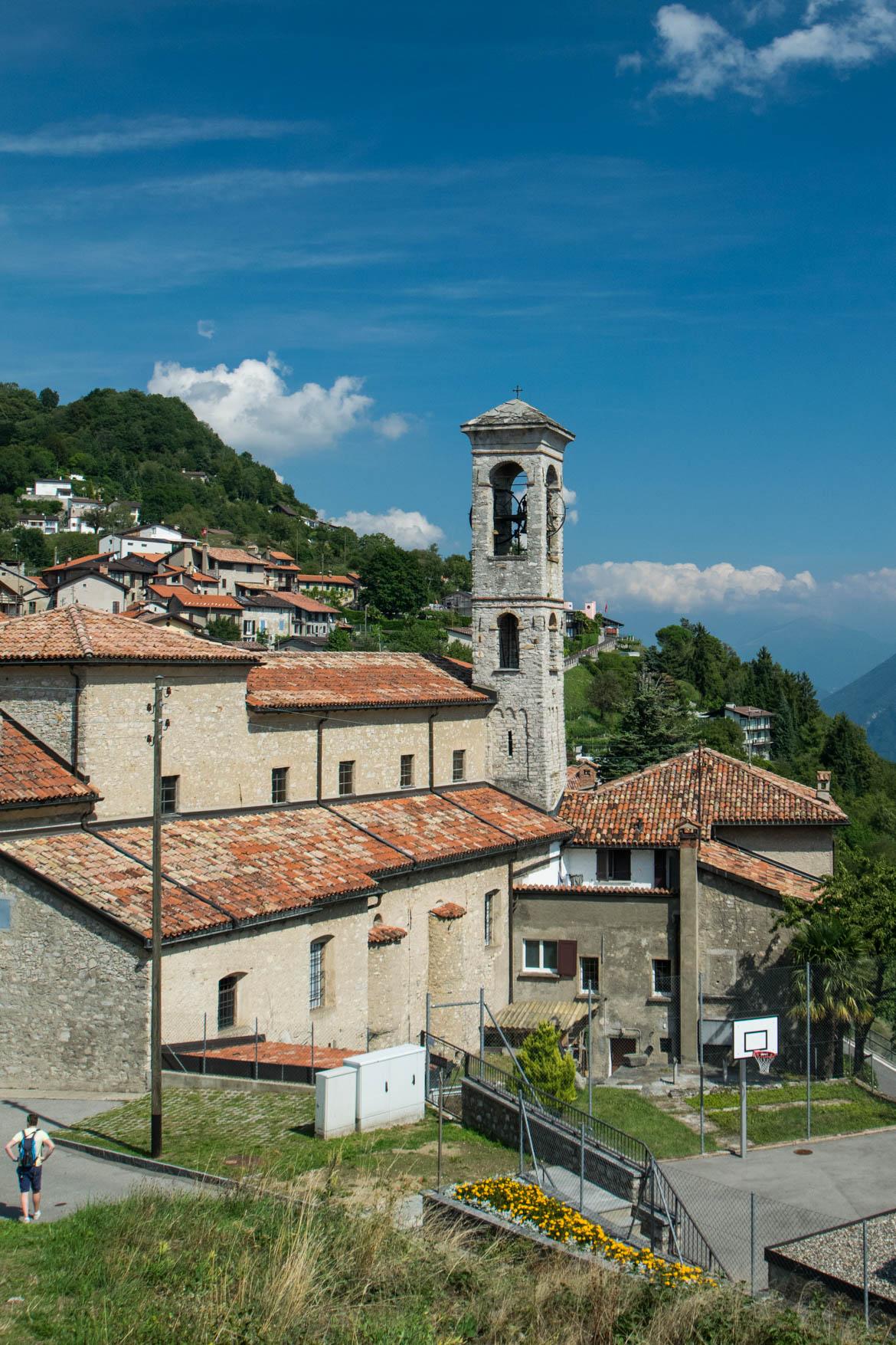 Monte Bre - Lugano