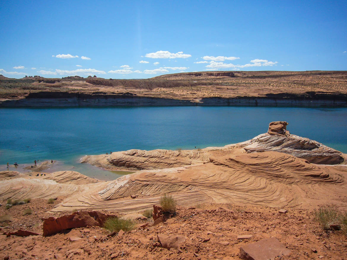 Lake Powell - Page - Arizona