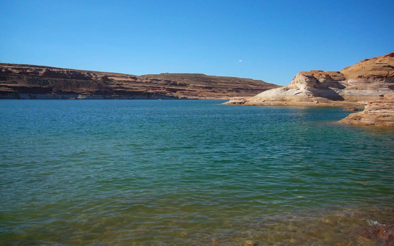 Lake Powell - Page - Arizona