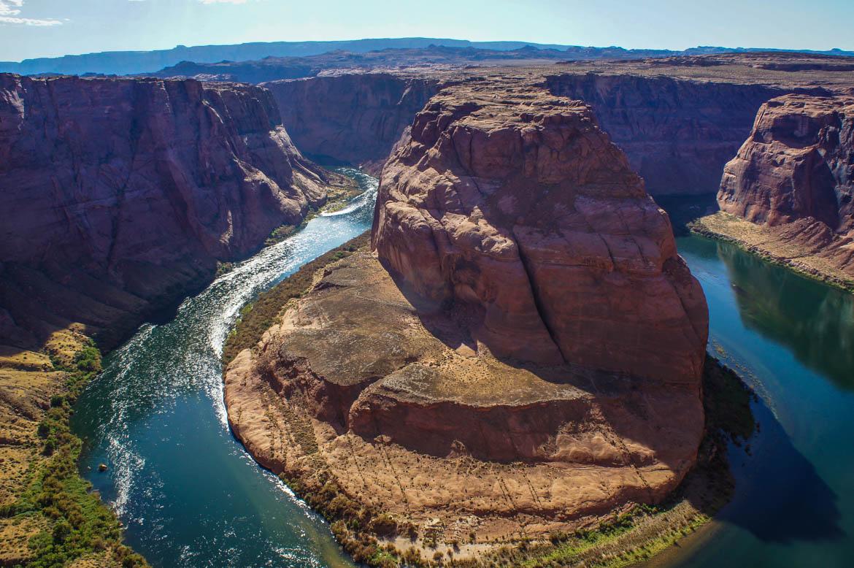 Horseshoe Bend - Arizona