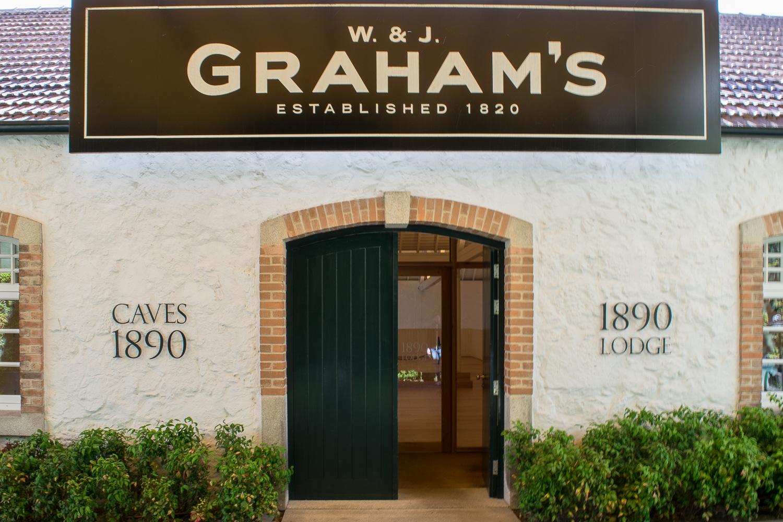 Cave Graham's
