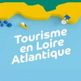 Loire Atlantique toursime