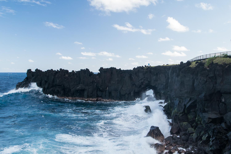 Cap Méchant, La Réunion