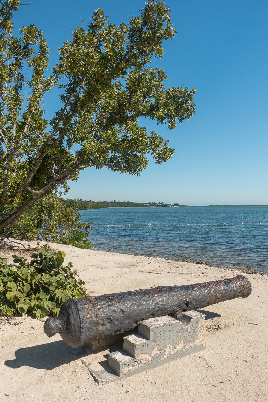 John PenneKamp Coral Reef State Park, Key Largo, Florida