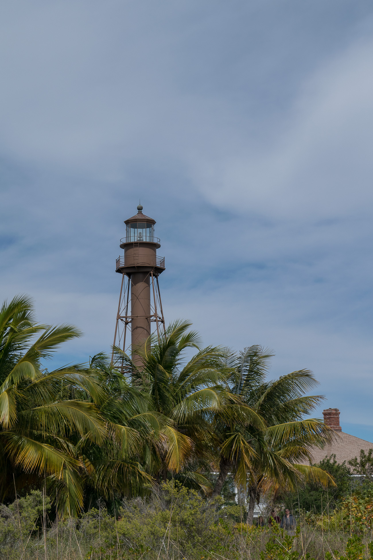 Sanibel LightHouse, Floride