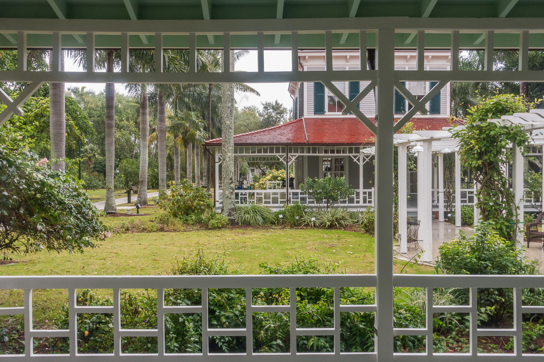 Résidence d'Hiver d'Edison, Fort Myers, Floride