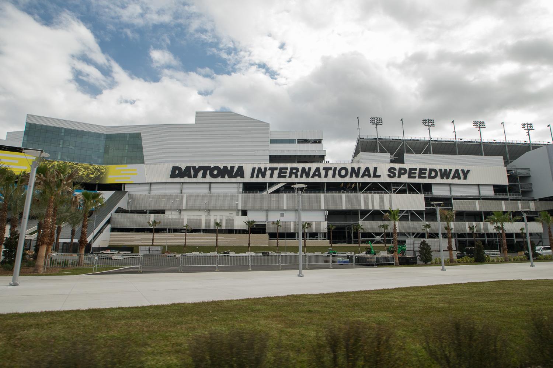 Daytona International Speedway, Floride