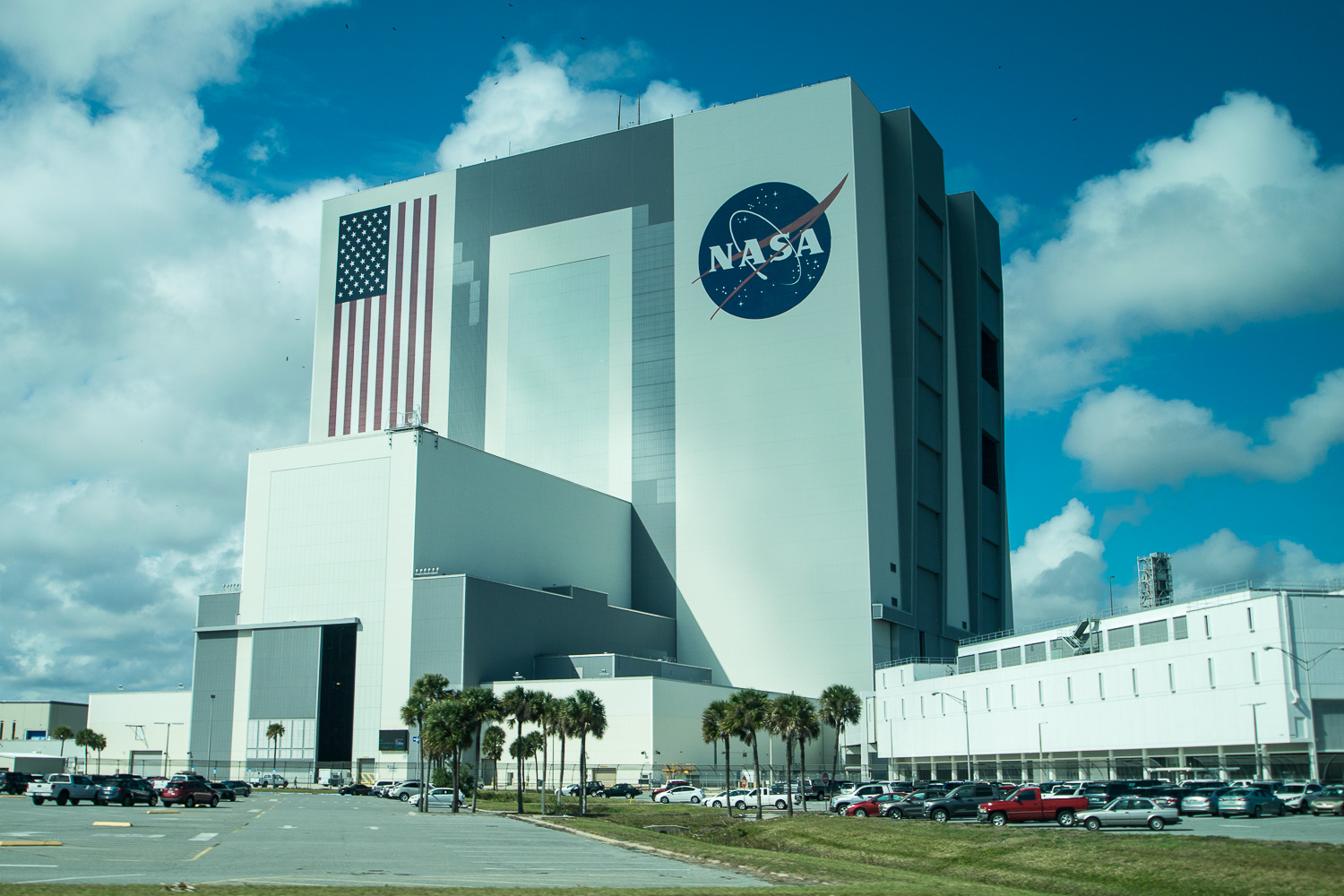 Kennedy Space Center, Florida