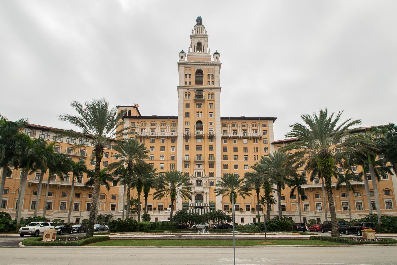 Biltmore Hotel, Miami
