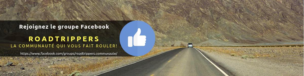 Venez échanger autour du roadtrip : inspiration et conseils