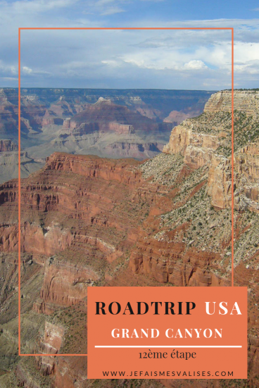 ROADTRIP USA - Grand Canyon