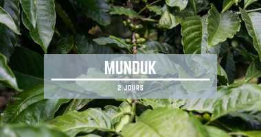 2 jours à Munduk (Bali)