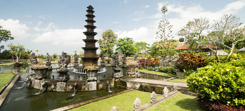 Bali, 2 semaines en famille