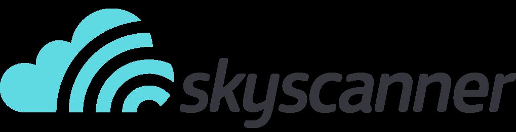 Skyscanner-Logo