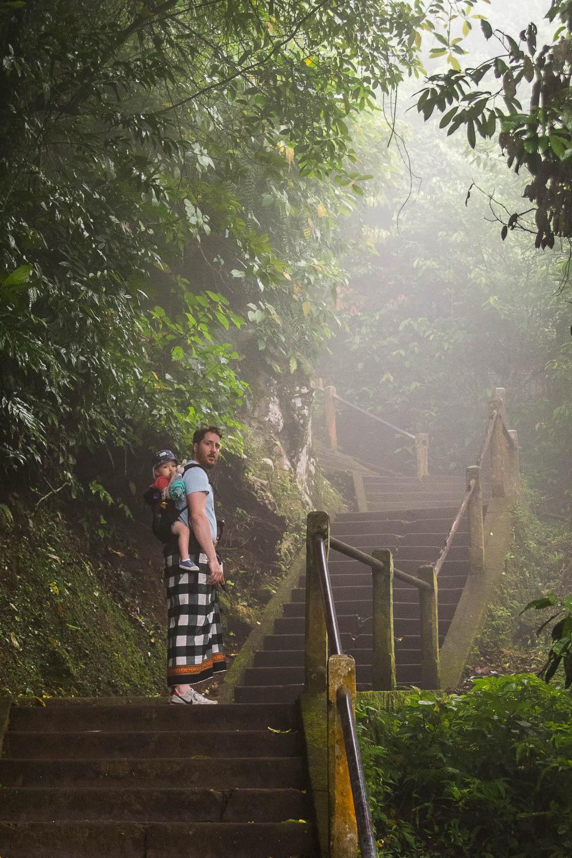 Pura Lempuyang Temple, Bali