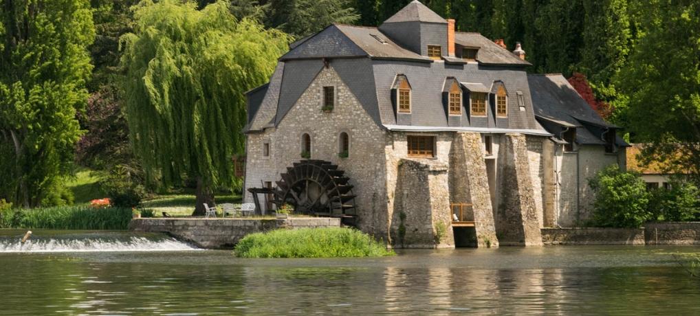 Sarthe : 3 jours de tourisme fluvial le long du fleuve.