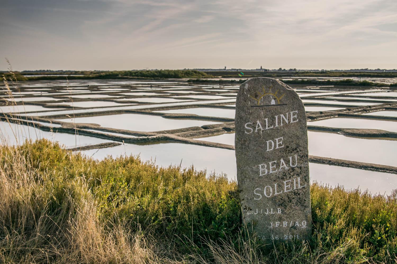 Saline de Beausoleil, Marais Salants de Guérande